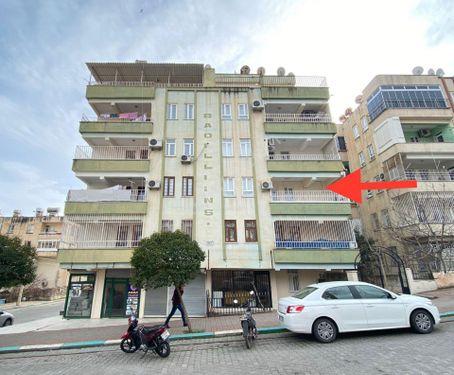 Ahmet erseven de satılık doğalgaz lı daire