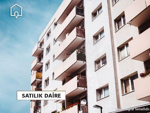 İstanbul Sultangazi Esentepe Mahallesinde 2+1 Temiz Daire