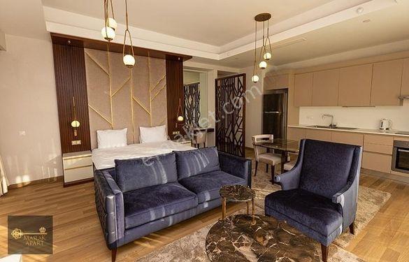 Maslak Luxury Residentials For Short or Long Term RentalSERVICED