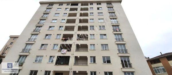 sıfır soğukpınar da satılık daire 6.kat balkonlu alaturka wc li
