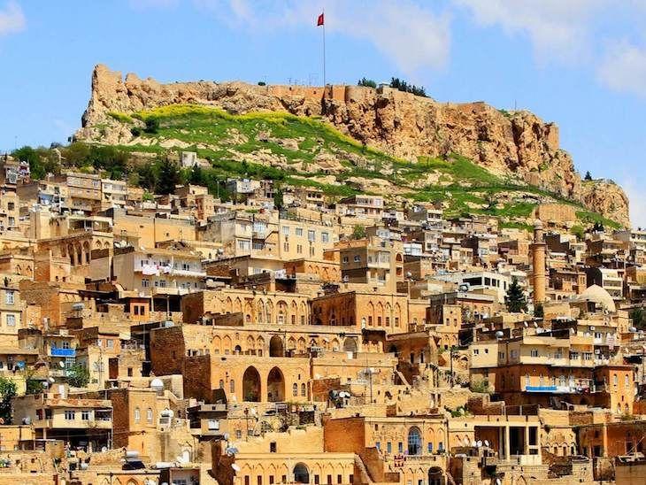 Tarihi Mardin Taş Evleri Hakkında Bilmeniz Gerekenler