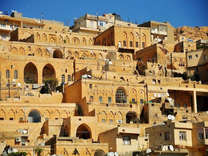 Tarihi Mardin Taş Evleri Hakkında Bilmeniz Gerekenler_2